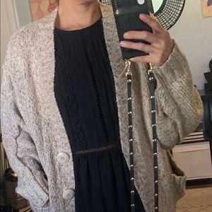 Kensie sweater M